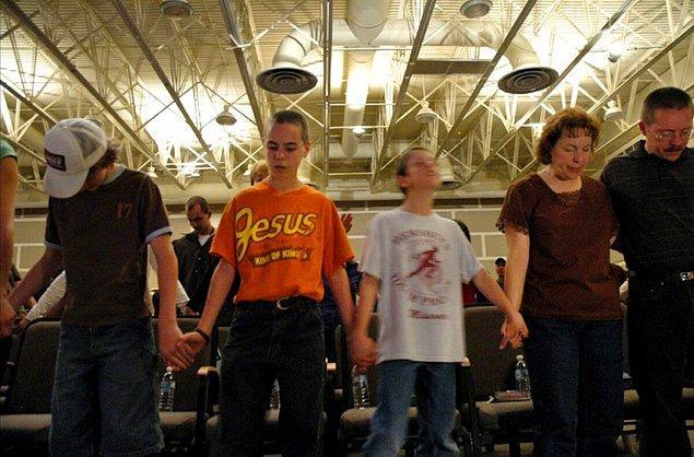 7. İsa'nın Yaz Kampı (2006)