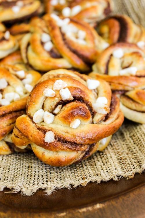 рецепты финских булочек с фото