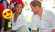 New Beginnings? Prince Harry Meets Rihanna In Barbados!