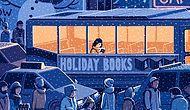 ТОП-10 лучших книг 2016 года по версии The New York Times