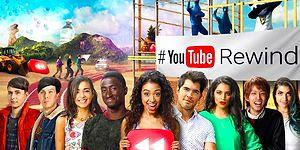 Long-Awaited YouTube Rewind 2016 Is Here!