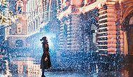 Новогодняя Москва - зимняя сказка в волшебных фотографиях