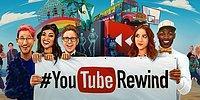 YouTube Rewind 2016: главные события уходящего года в одном видео
