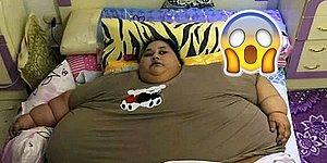 World's Fattest Woman Is Leaving Home For The First Time To Have A Surgery!