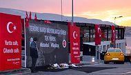 Saldırının Gerçekleştirildiği Yerin Adı Artık 'Şehitler Tepesi'