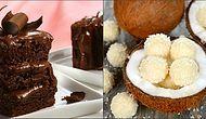 5 десертов на скорую руку: всего три ингредиента в каждом!