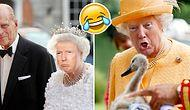 Someone Face Swapped Trump With The Queen And The Results Are Priceless!