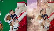 Фотограф из Австралии подарила серьезно больным детям Рождество