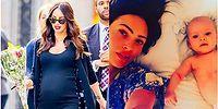 10 любимых всеми знаменитостей, которым в 2016 году посчастливилось стать мамами
