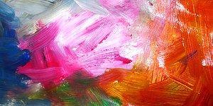 Сможете ли вы найти разницу между современным искусством и детским рисунком?