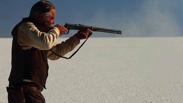 18. Blackthorn (2011)  | IMDb 6.6