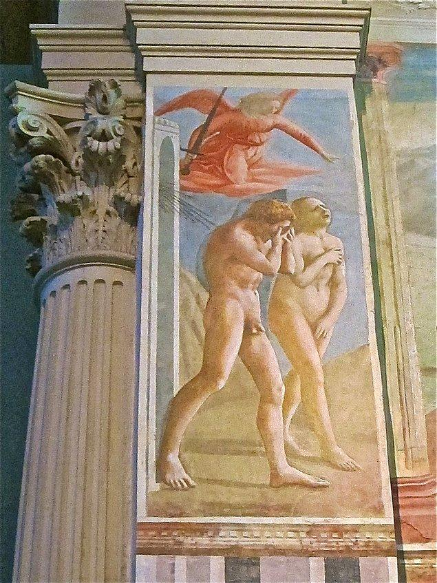 3. Massacio (1427)