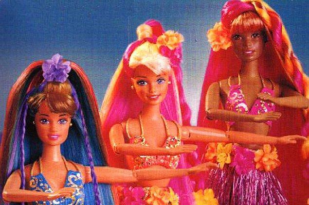 9. Barbie