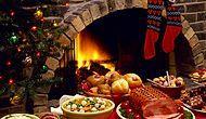 Узнаете ли вы страну по рождественскому блюду?