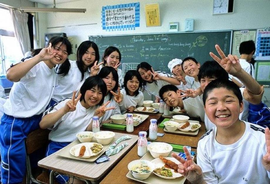 Resultado de imagen para educacion en japon