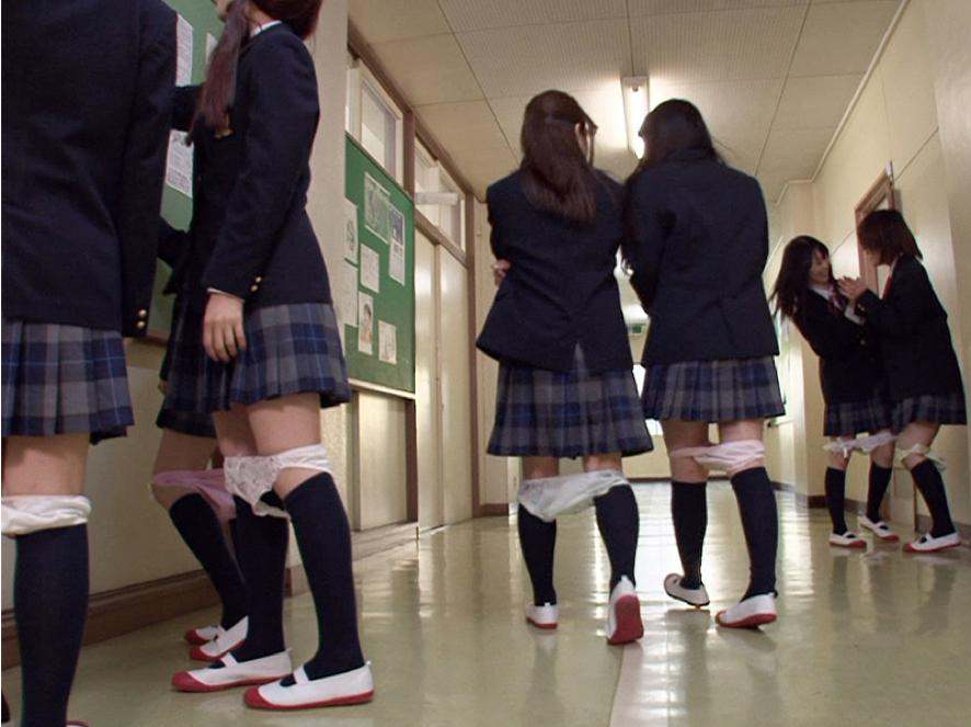 Japanese Orgy With Real Creampies Done Raw Subtitled