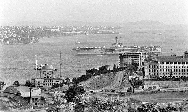 """7. Artan yoksulluk sebebiyle """"İstanbul'un taşı toprağı altın"""" deyimini bu yıllarda daha çok duymaya başlamıştık."""