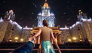 Трудно поверить, что все это Москва! Проект #FollowMeTo Moscow