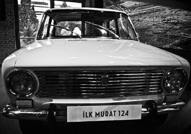 8. Arabanın çizik ve çürüyen kısımları kapatması adına istisnasız herkesin yama olarak Vita yağı kullanması.