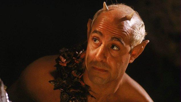 8. Puck isimli haylaz cine hangi Shakespeare oyununda rastlamıştık?