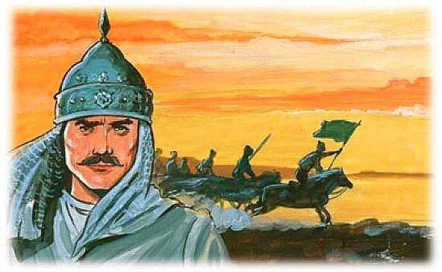 5. Kutalmış oğlu Süleyman Şah hangi devletin kurucusudur?