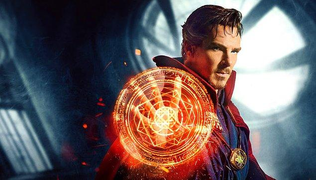 21. Doktor Strange