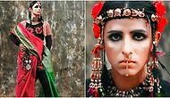 Awesome Photoshoot With The First Trans Model From Pakistan!