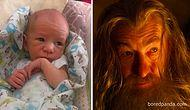 19 Babies That Resemble Celebrities More Than Their Own Kids!