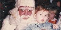 19 Санта-Клаусов, словно восставших из ада: прощай детство!