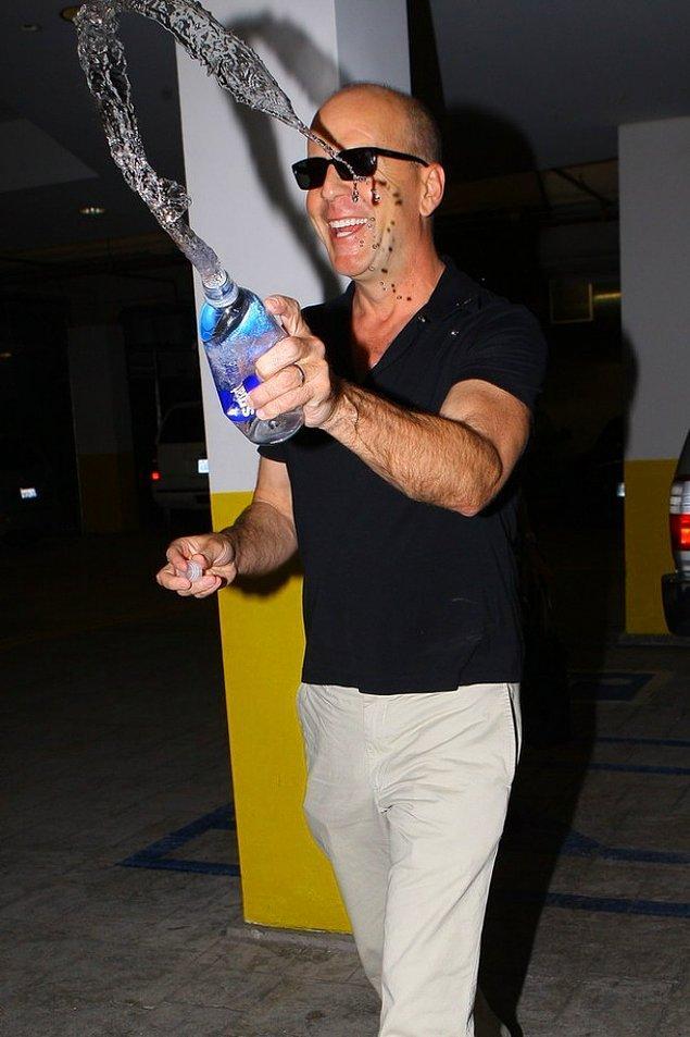10. Bruce Willis