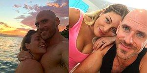 Legendary Brazzers Pornstars Are A Real Life Couple With A Warm Family!