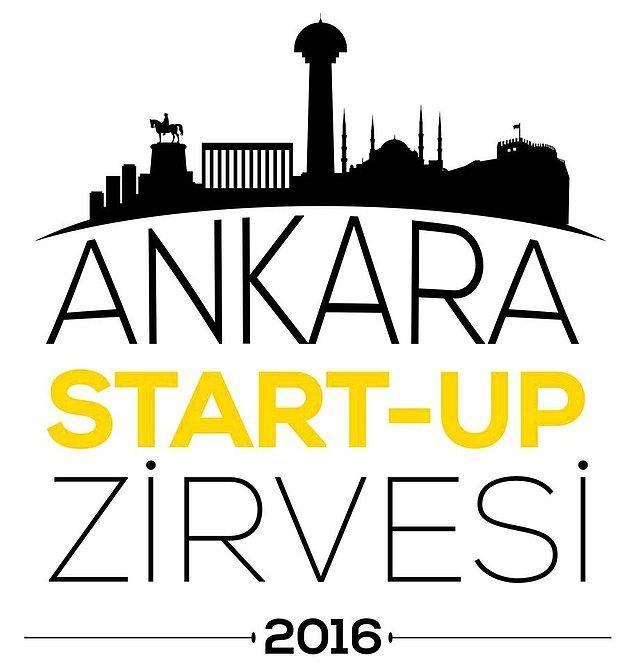 10. Ankara Startup'a katılmak