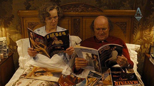 23. Longford (2006) | IMDB: 7,7