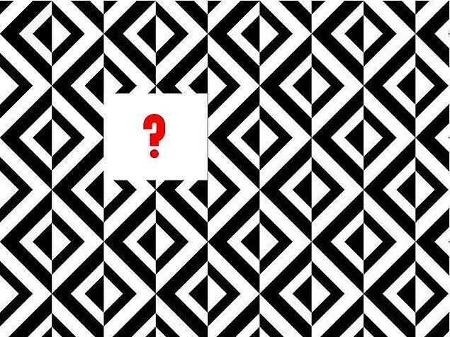 7. Soru işareti olan kısma aşağıdakilerden hangisi gelmeli?