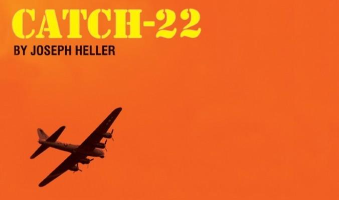 The 100 best novels: No 80 – Catch-22 by Joseph Heller (1961)