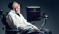 10 Интересных фактов о Стивене Хокинге