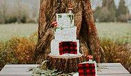 24 Gorgeous Wedding Cakes You Could Marry Instead Of Your Fiancee!