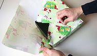 Лайфхак из далекой Японии: как упаковать новогодний подарок своими руками?