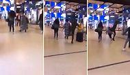 Нападение на женщину: на этот раз на повестке дня не Германия, а Голландия