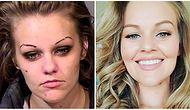 15 ошеломляющих трансформаций до и после отказа от тяжелых наркотиков