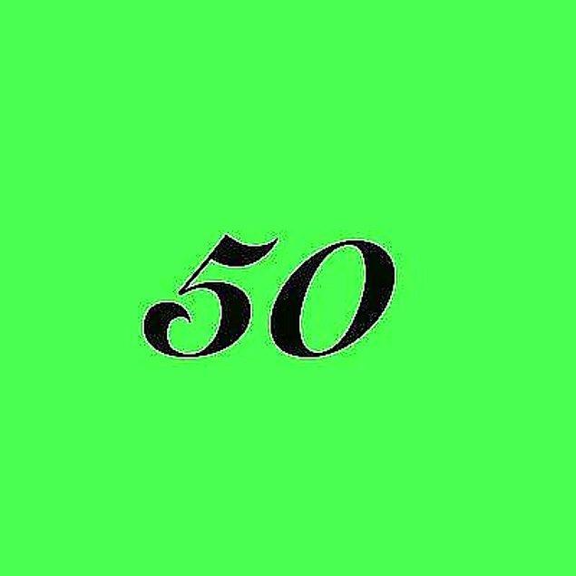 %50 Arızalısın!