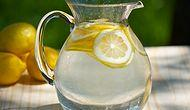 13 Awesome Benefits Of Lemon Water That Will Make You Drink One Every Morning