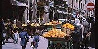 Life In Damascus, Syria With Rare Photos From 1960s