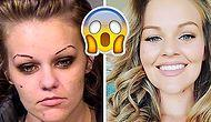 14 Unbelievable Before & After Photos Of People Who Quit Drugs!