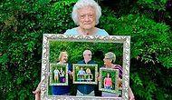 45 семейных портретов, которые берут за душу