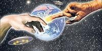 The Fermi Paradox Asks Where All The Aliens Are