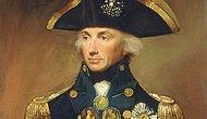Puzzling Life Story Of Horatio Nelson, The Brit Who Received An Ottoman Medal!