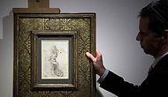 Leonardo da Vinci's Lost Drawing Was Discovered By A French Doctor!