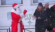 Плохой Санта: очень смешной пранк