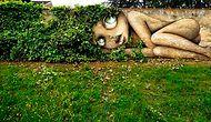 15 Fotoğrafla Sokak Sanatının Son Dönemlerdeki En Özgün Örnekleri